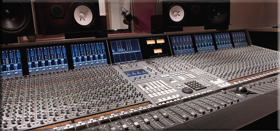 Sound Engineering and Mixing