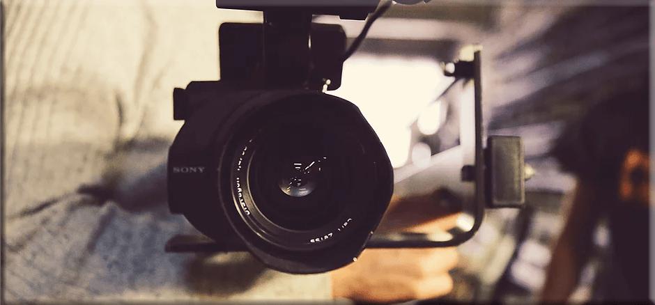 Video Cameras and Lighting